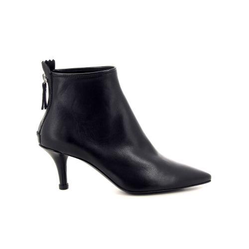 Agl damesschoenen boots zwart 199297