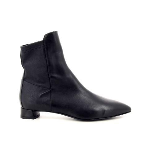 Agl damesschoenen boots zwart 199272