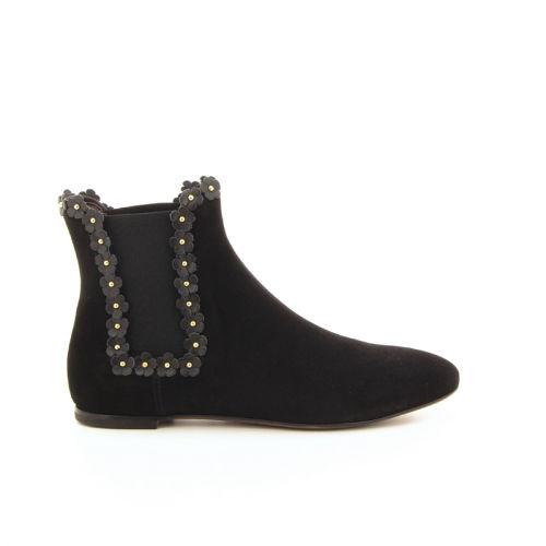 Attilio giusti damesschoenen boots zwart 18313