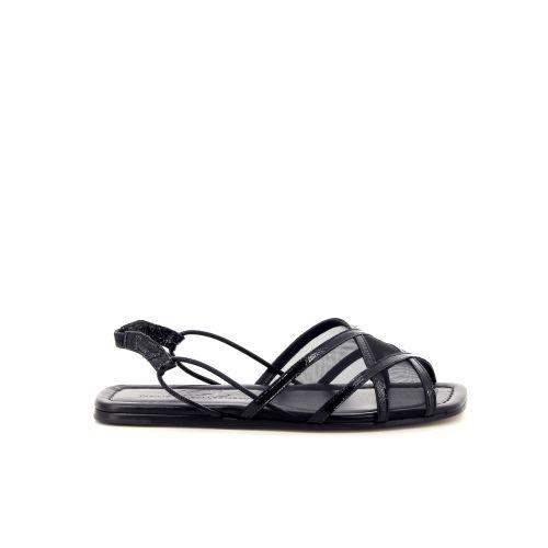 Agl damesschoenen sandaal goud 192384