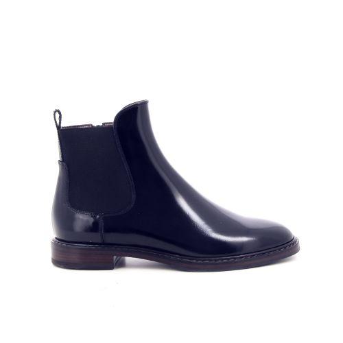 Attilio giusti damesschoenen boots blauw 177363