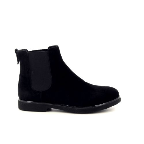 Agl  boots zwart 199283