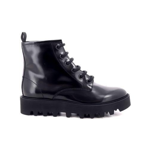 Agl  boots zwart 199287