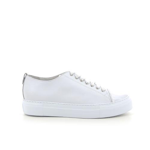 Agl damesschoenen sneaker wit 191801