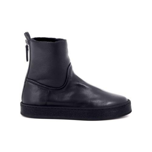 Agl  boots zwart 199284