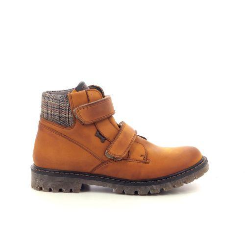 Stones and bones  boots okergeel 200141