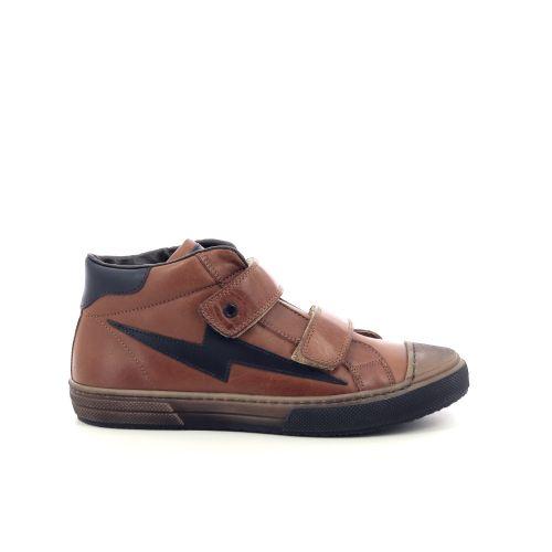 Stones and bones  boots cognac 198298