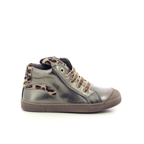 Stones and bones kinderschoenen boots brons 198292