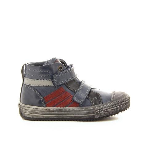 Stones and bones kinderschoenen boots blauw 19207