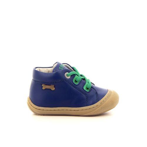 Stones and bones kinderschoenen boots inktblauw 183550