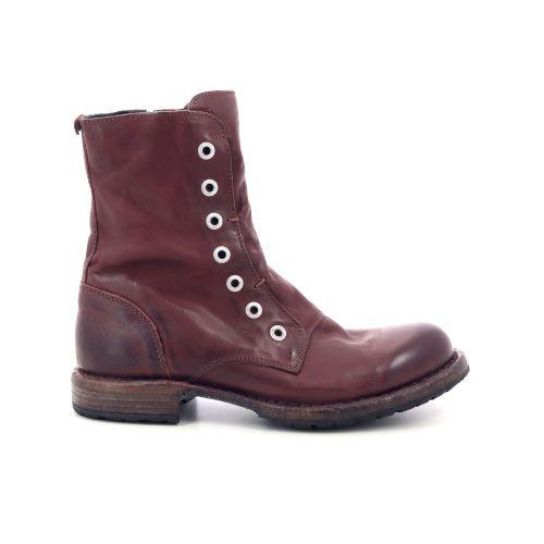 Mo ma damesschoenen boots bordo 199484