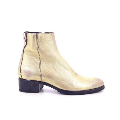 Mo ma damesschoenen boots bordo 199487