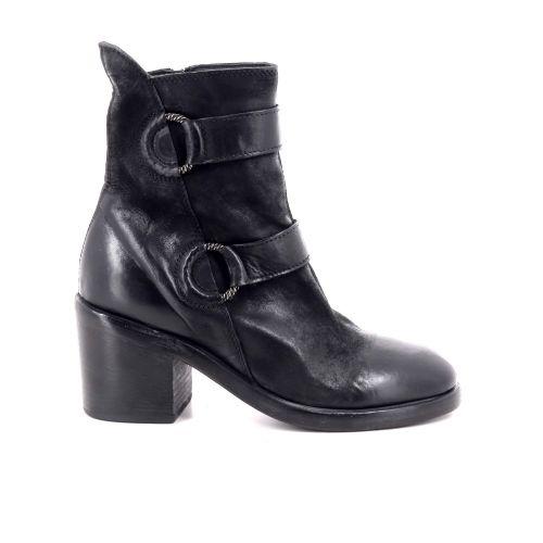Mo ma damesschoenen boots zwart 199492