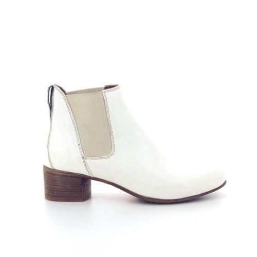 Mo ma damesschoenen boots ecru 171938