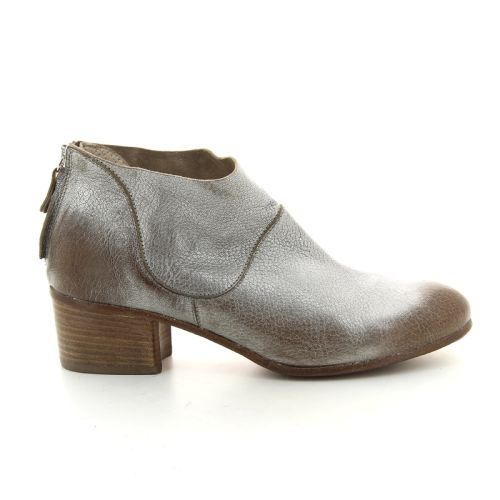 Mo ma  boots zilver 89577