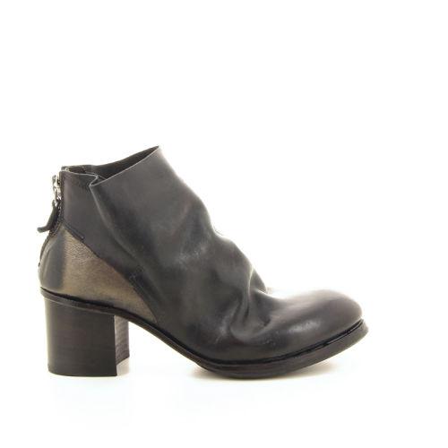 Mo ma damesschoenen boots zwart 18696