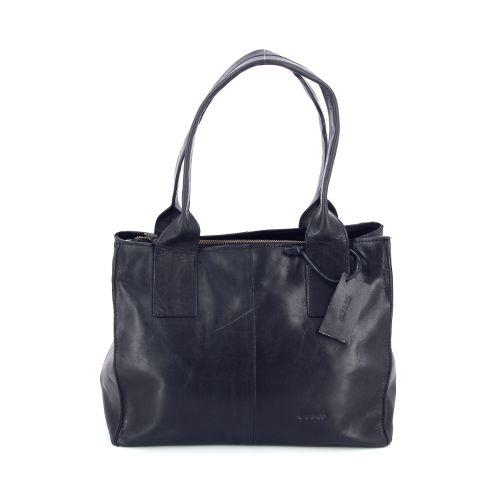 Cat & co tassen handtas zwart 180373