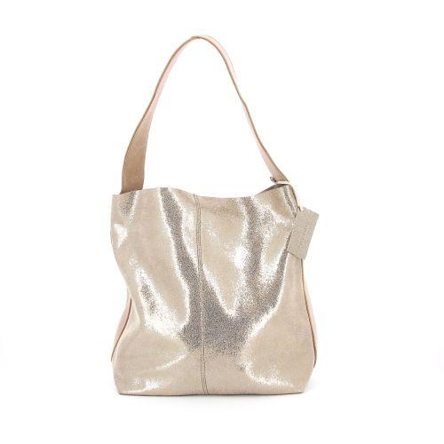Cat & co tassen handtas zilver 185974