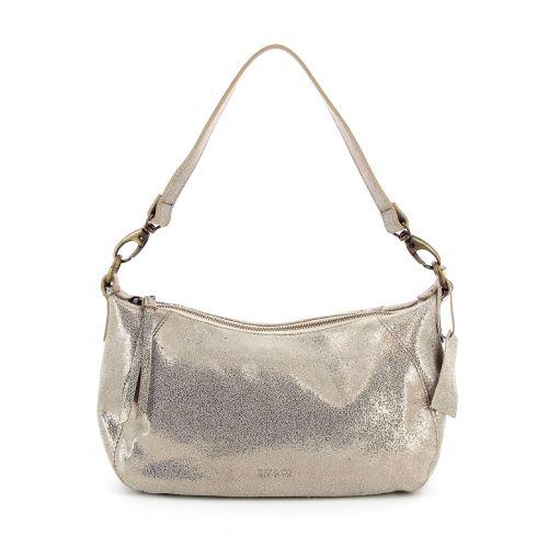 Cat & co tassen handtas zilver 186021