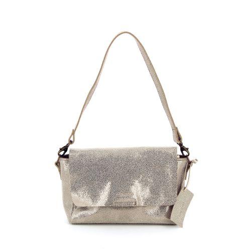 Cat & co tassen handtas zilver 186019