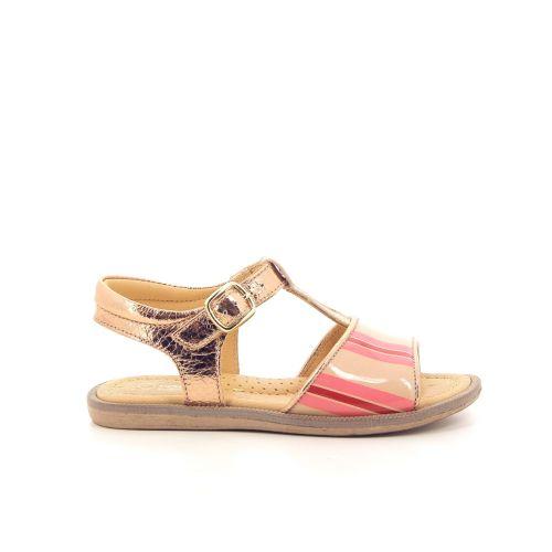 Rondinella kinderschoenen sandaal wit 194478