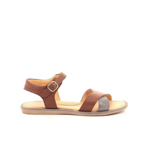 Rondinella kinderschoenen sandaal naturel 194470