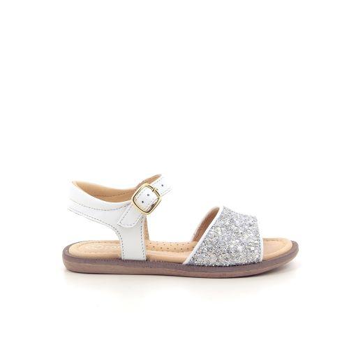 Rondinella kinderschoenen sandaal wit 194477