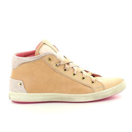 Rondinella solden boots beige-rose 86628