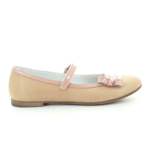 Rondinella solden ballerina beige-rose 86668