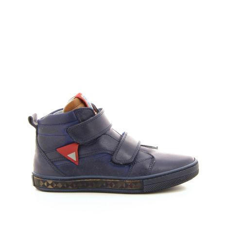 Rondinella kinderschoenen boots blauw 17358