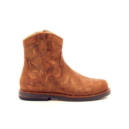 Rondinella kinderschoenen boots cognac 178670
