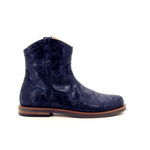 Rondinella kinderschoenen boots blauw 178670