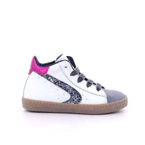Rondinella kinderschoenen sneaker wit 199703