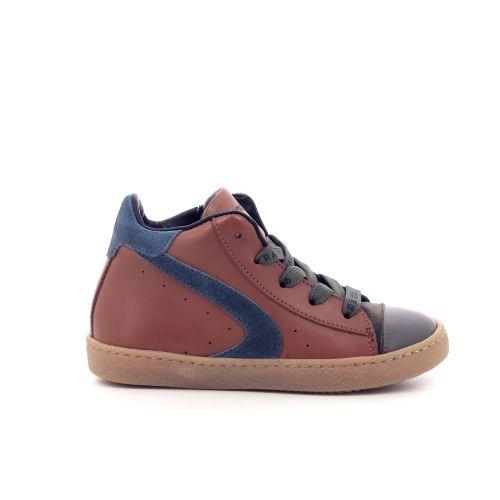 Rondinella  sneaker cognac 199695
