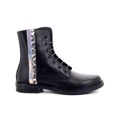 Rondinella  boots zwart 199707