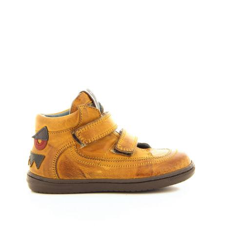 Rondinella kinderschoenen boots geel 17363