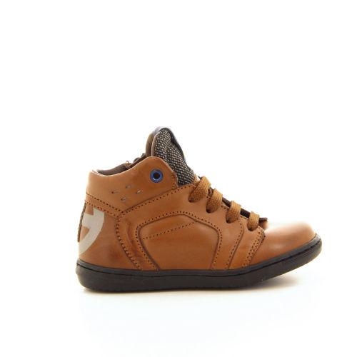 Rondinella kinderschoenen boots cognac 17362