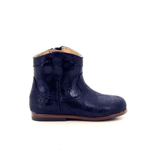 Rondinella kinderschoenen boots blauw 178666