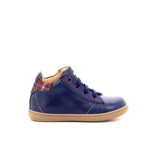 Rondinella kinderschoenen sneaker blauw 178675