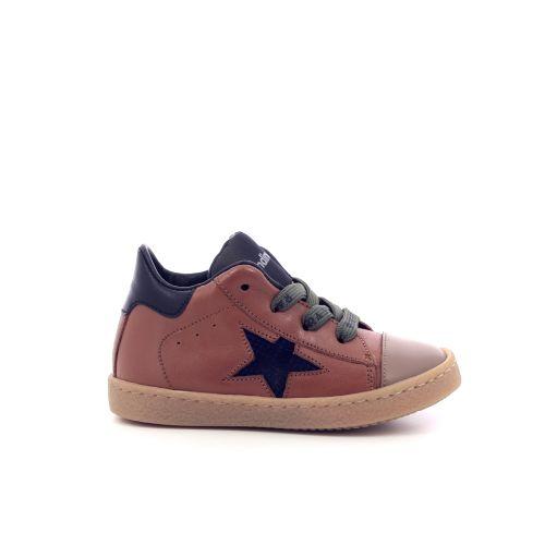 Rondinella  sneaker cognac 199693