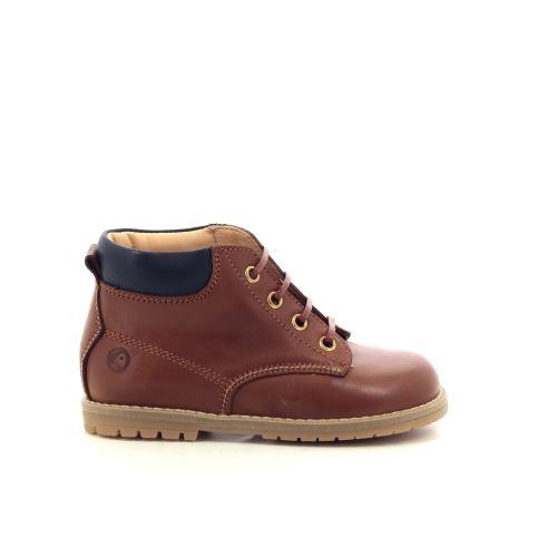 Rondinella  boots cognac 199692