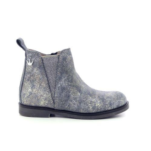 Banaline  boots grijs 200057