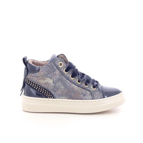 Banaline  sneaker grijs 200059
