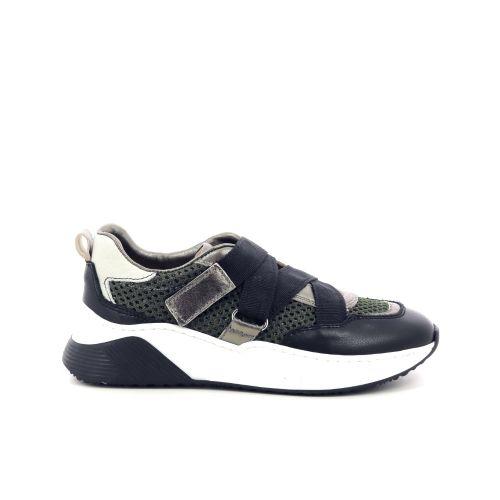 Banaline kinderschoenen sneaker zwart 200063