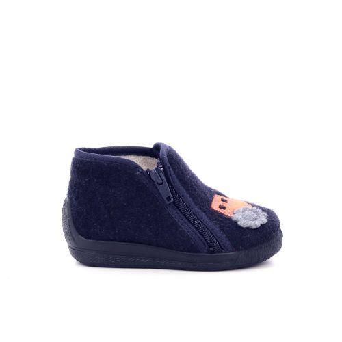 Bellamy  pantoffel grijs 200240