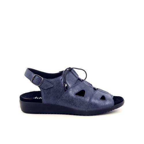 Durea damesschoenen comfort donkerblauw 169570