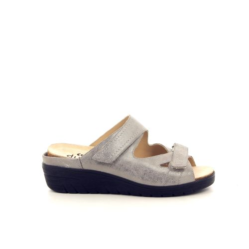 Durea damesschoenen sandaal taupe 193074