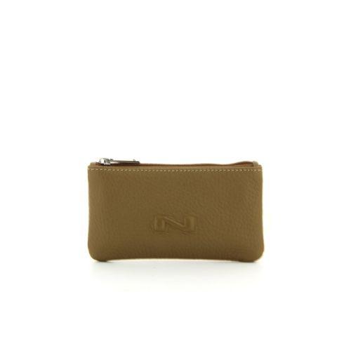 Nathan-baume accessoires sleutelhanger bruin 21286