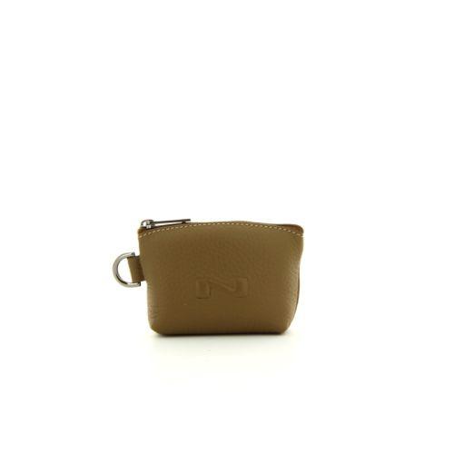 Nathan-baume accessoires portefeuille bruin 21301