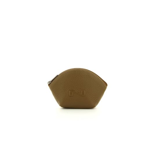 Nathan-baume accessoires portefeuille bruin 21324